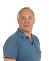 Eric De Ridder