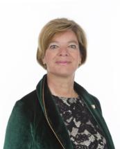 Sandra van Eynde